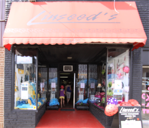 Linseed's Boutique