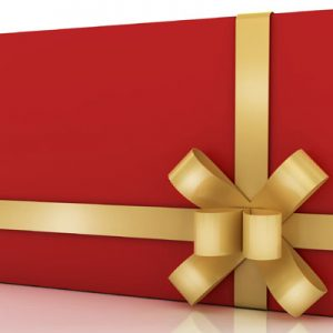 Gift Certificate Sale - One day only!